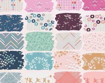 Free Shipping! Playground by Amy Sinibaldi for Art Gallary Fabrics