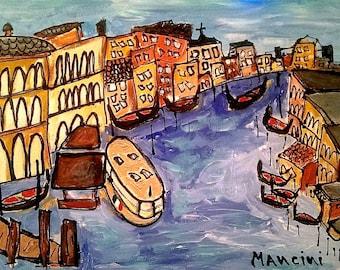 Venezia 1997