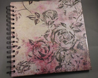 Smashbook / Scrapbook / Journal