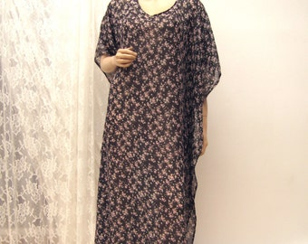 Maxi Festival Dress, Bohemian maxi dress, boho dress, gypsy dress, maxi flower dress