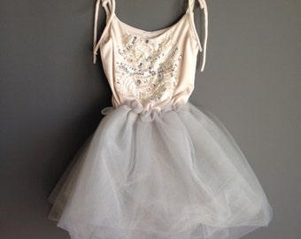 Wonderland Tutu Dress