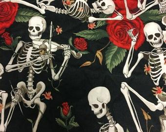 Alexander Henry's Life's little pleasures cotton print