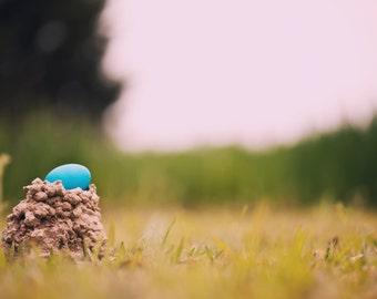 Cajun Easter