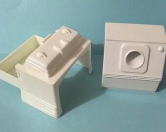 Marx Wringer washer & Dryer