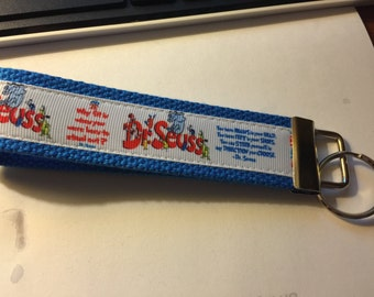 Dr. Seuss Key Chain - KC29