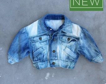 12-18m Baby Girl Jacket