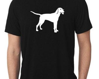 Coonhound T-Shirt coon hound T421