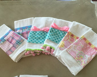 The Nantucket Collection Hand Towels