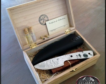 The Complete Knife Making Kit