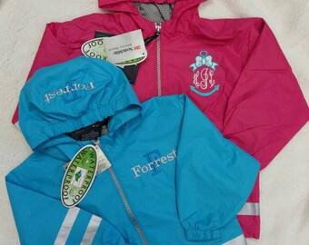 "Shop ""rain jacket monogram"" in Boys' Clothing"