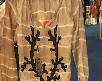 Dresses | Cotton Kaftan