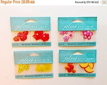 On Sale: embellishments, crafts, pocket letter supply, pocket letters, snail mail, mail art, scrapbooking, packaging, pen pals, stationery,a