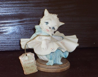 capodimonte figurine-collectibles