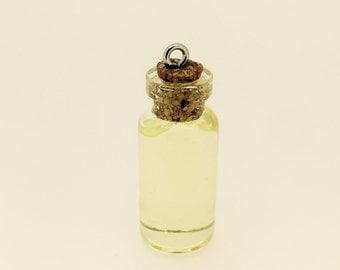 Anointing olive oil holy land jerusalem nazareth bethlehem jesus trail capernaum sea of galilee christianity glass bottle