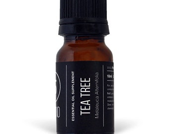 Tea Tree Essential Oil, Pure Essential Oil, Aromatherapy, Tea Tree Oil, Tea Tree