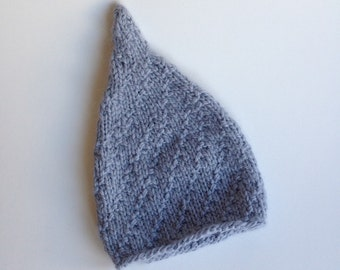 Sky Pixie Baby Hat in 6-12 months