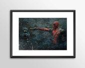 Deadpool 4 - Digitally Pa...