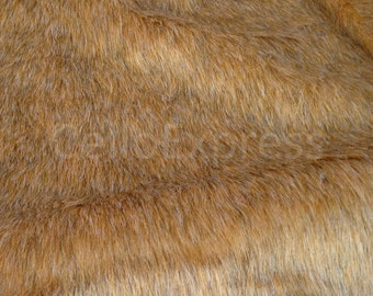 Wolf - Various Size Animal Fur