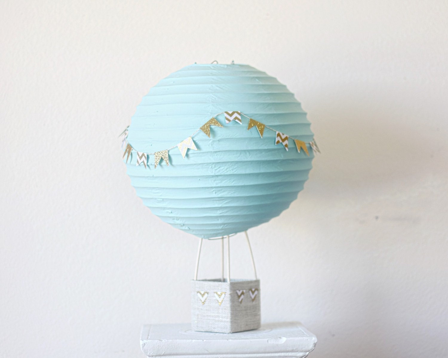 hot air balloon party  etsy, Baby shower