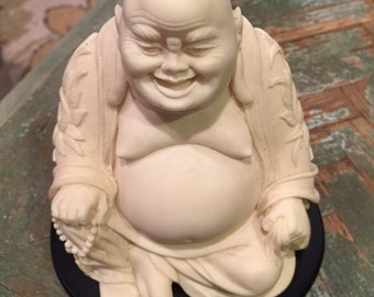 A. Giammelli Happy Budha