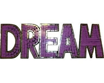 Mosaic Word - Dream