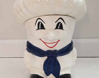 Entenmann's Cookie Jar