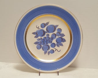 Stangl Concord 10'' Plate #3964