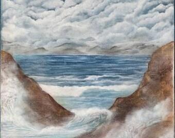 Rising Tide (prints)