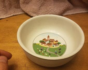 Villeroy Baoch Design Naif cereal bowl Laplau