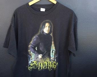 Harry Potter Snape Tshirt