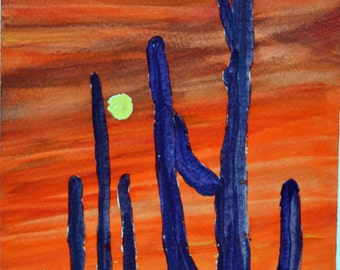 Landscape Painting # 10