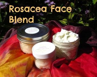 Rosacea Face Blend