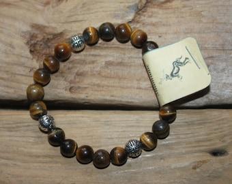 Healing Bracelet-Tigers Eye