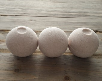 Primrose Path Bath Bomb // Mini Bath Bomb // Luxury Bath Bomb // Gift for Her