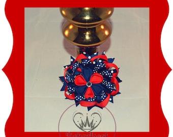 Clip Flower