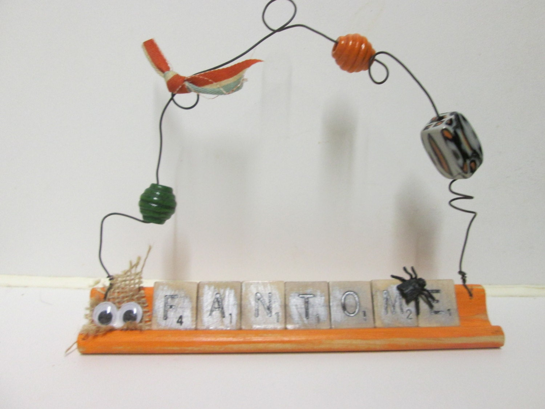 Decoration fenetre halloween for Decoration bord fenetre