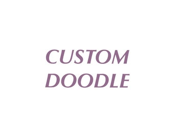 Custom piece
