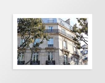 Haussmann | Paris, France