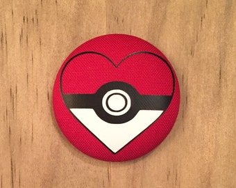 Pokemon Heart Ball - Add On
