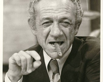 Sid James - Publicity Photo - UK Comedy Star