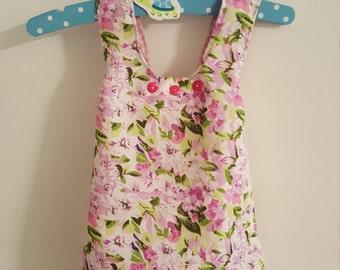 Reversible Baby Girl Dress, Baby Girl Dresses, Baby Dresses, Dresses, Baby Girl Clothes, Baby Clothes
