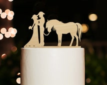 cowboy and indian wedding cake topper popular items for cowboy cake topper on etsy 13023