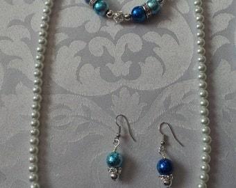 Custom-made Necklace Item #2