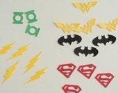 Justice League of America Mixed Confetti set of 1 JLA