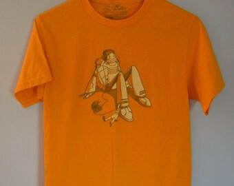 """Threadless T-Shirt """"My Pet Human"""""""