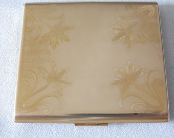 Vintage Elgin American Cigarette Case