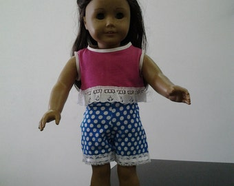 American doll outfit