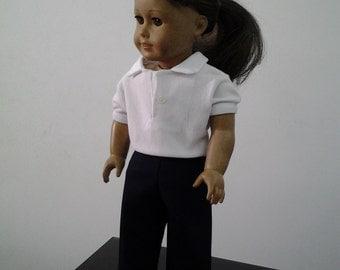 American Girl School Uniform