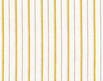Decorative Pillow Piper Honey Gold Stripe