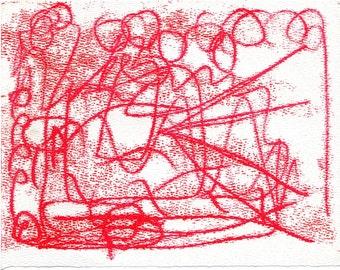 Transfer Print No 6, 1998